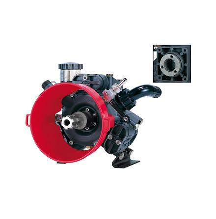 KOLVMEMBRANPUMP AR503 54,1 lit/min, 40BAR