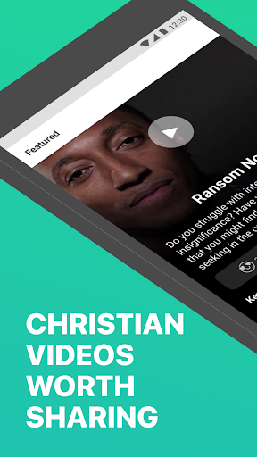 yesHEis: Christian Videos Worth Sharing for PC
