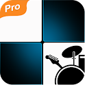 Piano Idol 2 Magic Tiles FREE icon