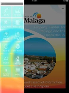 Move to Malaga- screenshot thumbnail