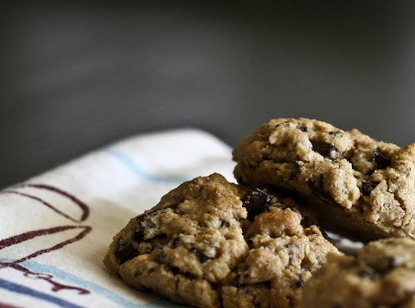 Fireman's Cookies Recipe