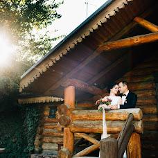Wedding photographer Polina Belousova (polinsphotos). Photo of 20.10.2016