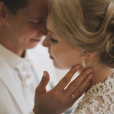 Wedding photographer Anna Popurey (Prostynyuk). Photo of 16.09.2014