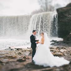 Wedding photographer Vitaliy Fedosov (VITALYF). Photo of 08.05.2018