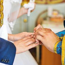 Wedding photographer Natalya Feofanova (NataliFeofanova). Photo of 02.02.2015