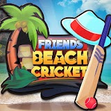 Friends Beach Cricket