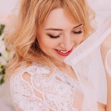 Wedding photographer Yuliya Givis (Givis). Photo of 31.03.2017