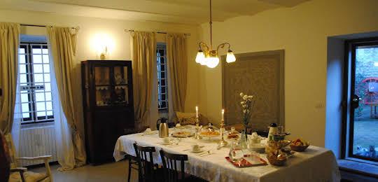 Casa Zia Cianetta Residenza di Campagna