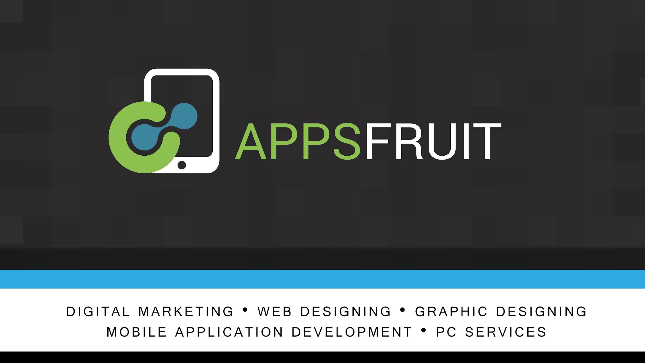 AppsFruit