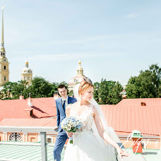Wedding photographer Evgeniya Reyman (reyman). Photo of 15.07.2018