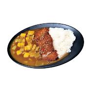 142. Chicken Katsu Curry with Rice