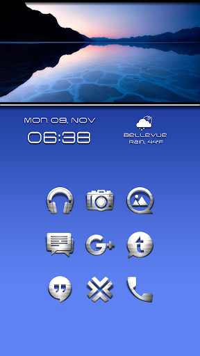 Wrapped 1 - Icon Pack