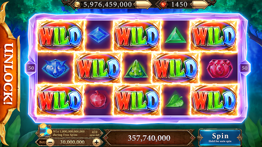 Scatter Slots screenshot 1