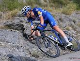 Victoire pour Deceuninck - Quick-Step sur le Tour d'Allemagne, un Belge second mais leader
