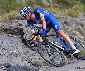 """Ronde van Vlaanderen-scenario voor Asgreen in de Tour: """"Blij met het vertrouwen dat het team me gaf"""""""