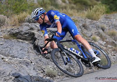 """Kasper Asgreen is ondanks tweede plaats zeer tevreden: """"Het is bijzonder fijn om een ploeggenoot te zien winnen"""""""