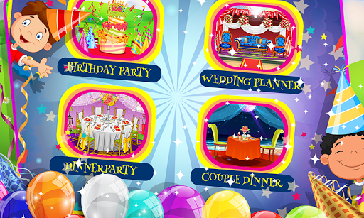 Bride stylist & Party planner – Wedding management 1.1 screenshots hack proof 1