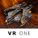 VR ONE Spaceflight icon