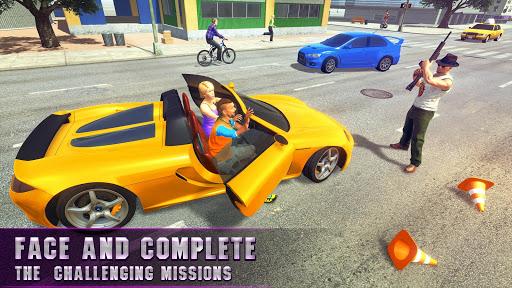 Grand Miami Gangster Crime City Simulator 1.0.4 screenshots 3