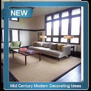 Mid Century Modern Decorating Ideas