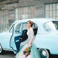 Wedding photographer Kristina Nagornyak (KristiNagornyak). Photo of 08.09.2017