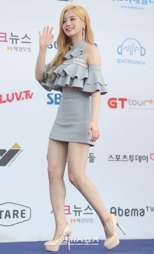 dahyun carpet 9