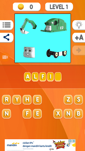 玩免費益智APP|下載Pics Quiz for Thomas & Friends app不用錢|硬是要APP