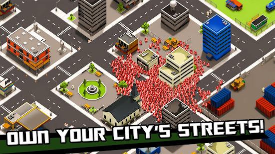 City Gangs: San Andreas 6