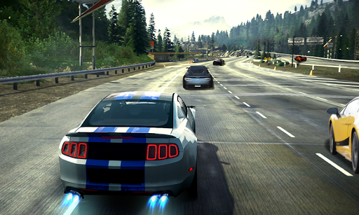 Real Car Racing For Speed  screenshots 4