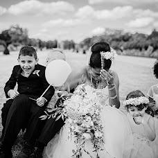 Wedding photographer Emanuele Pagni (pagni). Photo of 27.05.2018