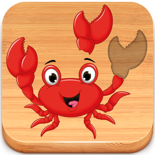 Puzzles for kids Ocean Animals file APK for Gaming PC/PS3/PS4 Smart TV
