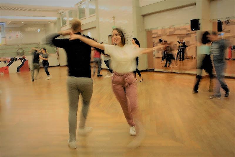 Heart for dance di adimar