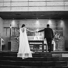 Fotógrafo de bodas Mauro Zúñiga (mzstudio). Foto del 27.09.2017