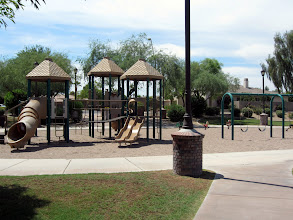 Photo: Great play area for the kids at Coventry Tempe