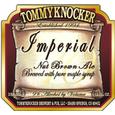 Logo of Tommyknocker Imperial Nut Brown Ale