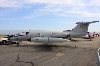 Photo: Lear Jet 24