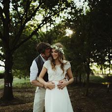 Wedding photographer Luke Hayden (lukehayden). Photo of 08.08.2016