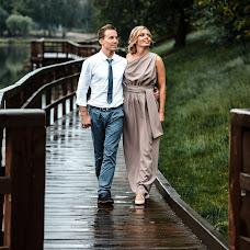 Wedding photographer Andrey Smirnov (AndrewSmirnov). Photo of 27.07.2016