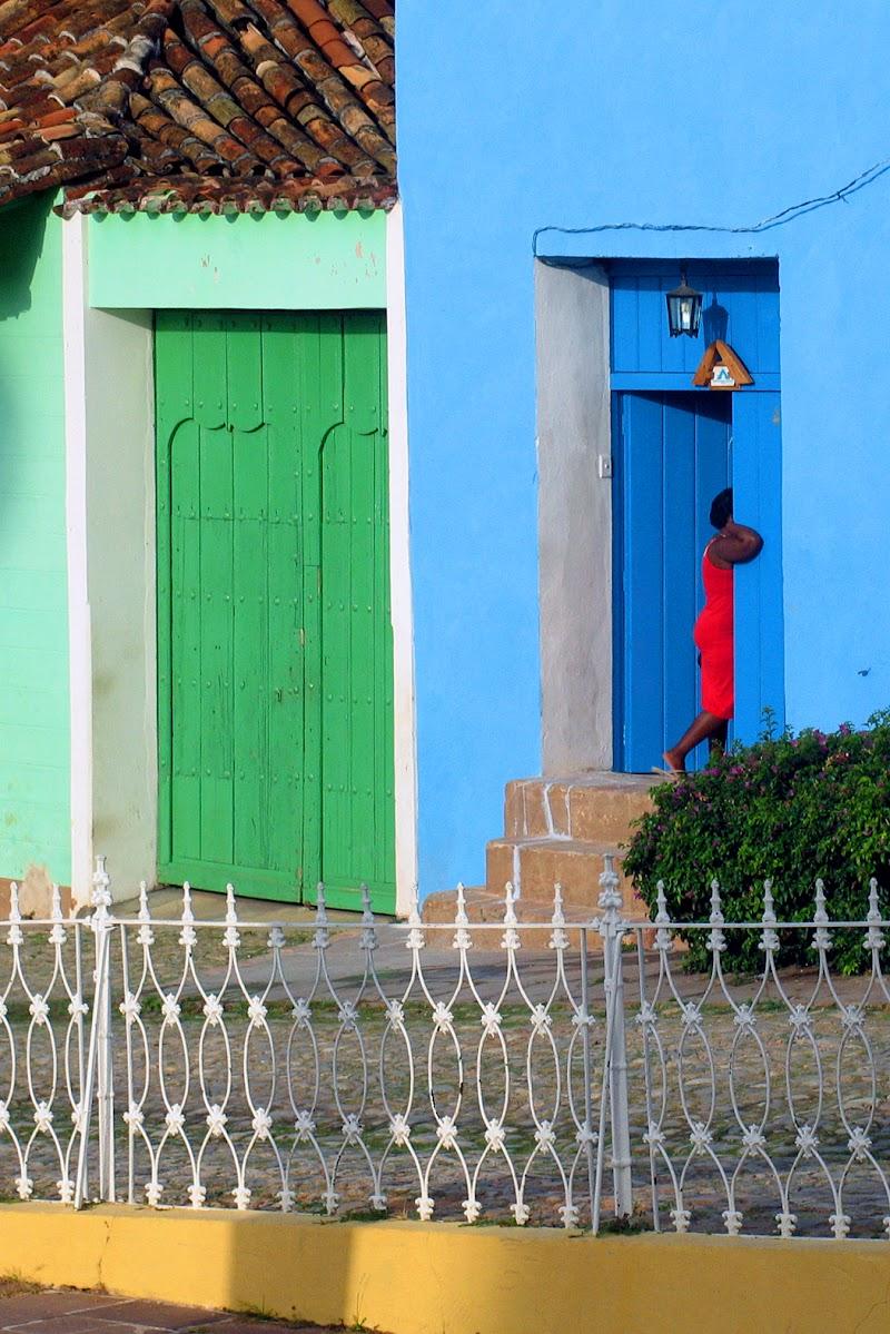 Trinidad di Zaporogo