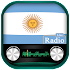 Radio Argentina FM + Radio AM + Radio Argentina
