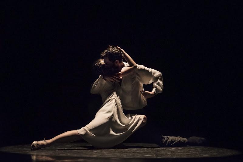 Romeo y Julieta Tango di marco parodi