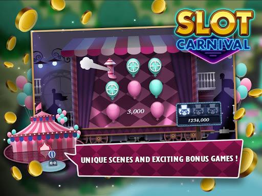 Slot Carnival screenshot 3