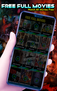 Free Full Movies – Free Movies 2019 App Download For Android 2