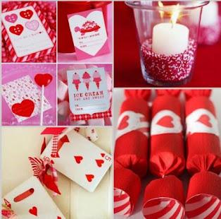 Valentines gave til fyr jeg er dating