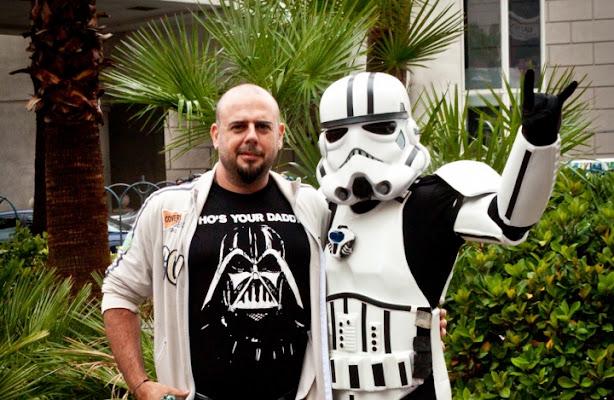 Star Wars di Gillio