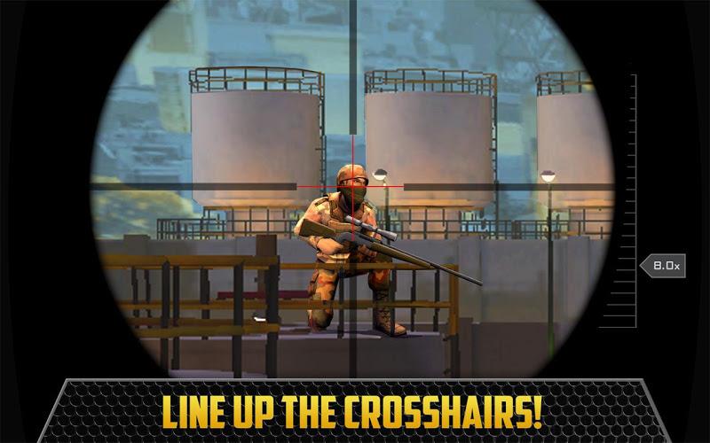 Kill Shot - screenshot