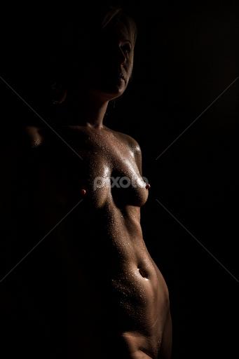 pic art nude Dark