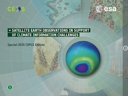 ESA EO Handbook COP21 edition- screenshot thumbnail