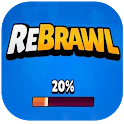 ReBrawl server guide for brawl stars Walkthrough icon