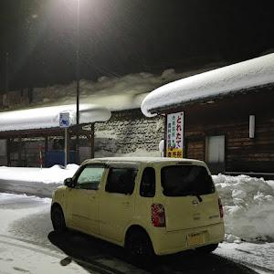 ミラココア L685S H24年式 X4WDのカスタム事例画像 ココきちさんの2021年01月12日05:04の投稿